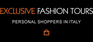 Exclusive Fashion Tours - Your personal shopper